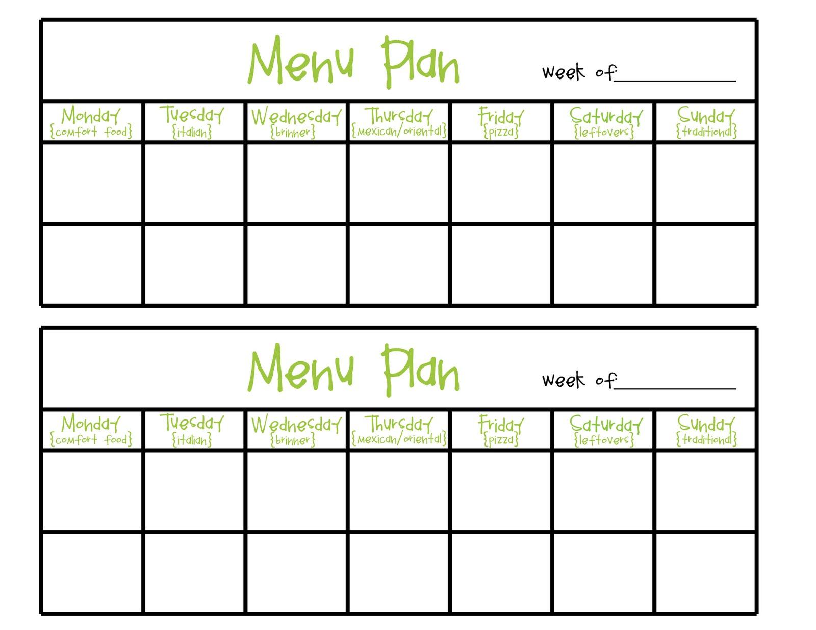 Room Planner Free Menu Planning Ahia Online Food And Lifestyle Community